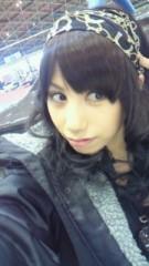 相川イオ 公式ブログ/名古屋モーターショー最終日 画像2
