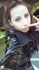 相川イオ 公式ブログ/撮影! 画像2