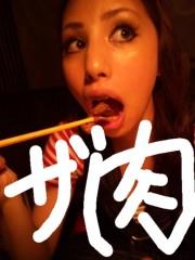 相川イオ 公式ブログ/焼肉 画像2