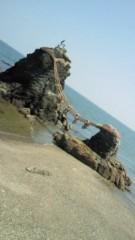 相川イオ 公式ブログ/「夫婦岩」 画像2