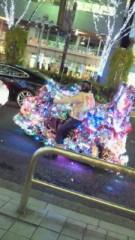 相川イオ 公式ブログ/ハーレーダビットソン 画像1