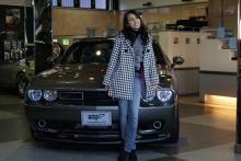 相川イオ 公式ブログ/外車にはまる(笑) 画像2