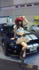 相川イオ 公式ブログ/アメ車(*´∀`*) 画像1