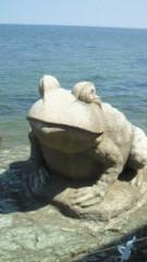 相川イオ 公式ブログ/「夫婦岩」 画像3