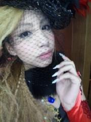 相川イオ 公式ブログ/昨日の撮影で相川は貴婦人になった。 画像1