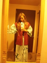 相川イオ 公式ブログ/家族旅行♪♪ 画像1