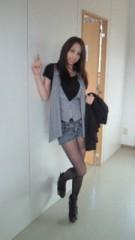 相川イオ 公式ブログ/とある日の私服 画像1