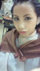 相川イオ 公式ブログ/オールバックぢゃけえ 画像3