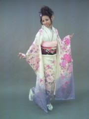 相川イオ 公式ブログ/成人式! 画像1