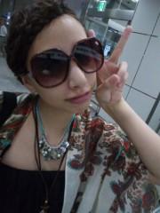 相川イオ 公式ブログ/いってき〜♪ 画像1