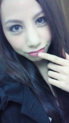 相川イオ 公式ブログ/すっぴん→メイク 画像2