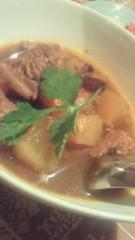 相川イオ 公式ブログ/ベトナム料理* 画像1
