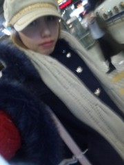 相川イオ 公式ブログ/ただいま名古屋 画像1