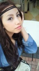 相川イオ 公式ブログ/投票お願いします 画像1