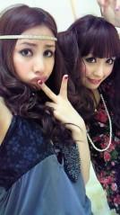 相川イオ 公式ブログ/かおりんと一緒 画像1