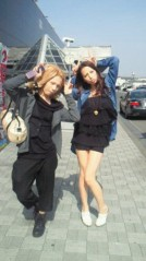 相川イオ 公式ブログ/渋谷109-2にあつまれ 画像2