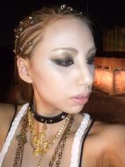 相川イオ 公式ブログ/コンロウ見納め 画像1