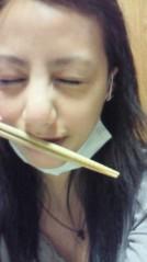 相川イオ 公式ブログ/ぽかぽかお鍋 画像2