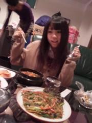 相川イオ 公式ブログ/私服&韓国!! 画像2