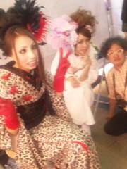 相川イオ 公式ブログ/成人式ファッションショー 画像3