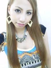 相川イオ 公式ブログ/髪の毛きったよ!染めたよ〜♪ 画像1