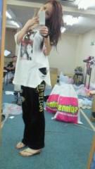 相川イオ 公式ブログ/洋服かたづけ 画像1