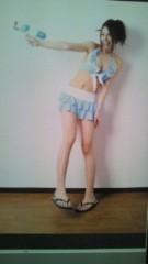 相川イオ 公式ブログ/撮影終了 画像3