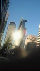 相川イオ 公式ブログ/陽の光を浴びながら… 画像1