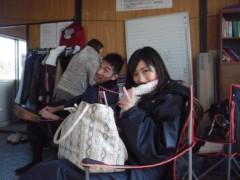 相川イオ 公式ブログ/素敵な共演者様★★ 画像3