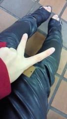 相川イオ 公式ブログ/すっぴん(笑) 画像3