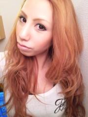 相川イオ 公式ブログ/金髪?黒髪?茶髪? 画像1