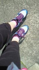 相川イオ 公式ブログ/ジョギング 画像2