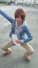相川イオ 公式ブログ/どすこい! 画像1