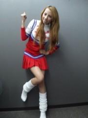 相川イオ 公式ブログ/チアガール! 画像1