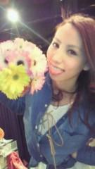 相川イオ 公式ブログ/お花いっぱい 画像2